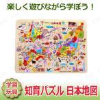 知育パズル 日本地図 パズル 幼児 おもちゃ オモチャ