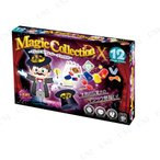 マジックコレクションDX パーティーグッズ パーティー用品 イベント用品 パーティーゲーム 玩具 おもちゃ 手品 宴会 余興 オモチャ 簡単