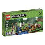 レゴ マインクラフト 農場 LEGO Minecraft 21114 The Farm(卒業祝い・入学祝い)