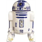 スターウォーズ グッズ / 貯金箱 R2-D2