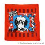 ヒプノシスマイク フェイスタオル Buster Bros!!! 山田三郎 D713-852キャラクター プレゼント 漫画 割引不可