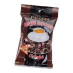 メーカ直送品・代引き不可 ambrosoli(アンブロッソリー) キャンディ ピッコラ エスプレッソ 袋入 60g×12袋キャンディー コーヒー 飴 割引不可