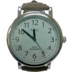 QKD036-2/ Fild work フィールドワーク メンズ(男性用) 腕時計 ファッションウォッチ[ラディッシュ/ブラウン]おしゃれ/雑貨