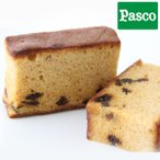 Pasco ブランデーケーキ 5個入