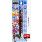 3DS周辺機器 アイカツ! NINTENDO 3DSLL対応 タッチペン Swing ROCK