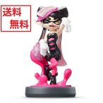 ◆仕様:【対応機種】Wii U ◆ブランド:任天堂  ◆シリーズ:amiibo  ◆原作:Splat...