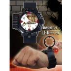 Yahoo!パソコン屋ヤフー店名探偵ウォッチ 名探偵時計 腕時計 LED付き 玩具 送料無料 レッドスパイス