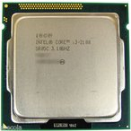 ��ťѥ�����ѡ��� ��2����(Sandy Bridge) Intel Core i3 2100  3.10GHz (3MB/ 5 GT/s/ LGA1155) �ǥ����ȥå���