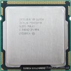 中古パソコンパーツ Intel Pentium G6950 2,6GHz LGA1156