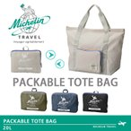 MICHELIN Packeable tote bag ポイン5倍 在庫有り