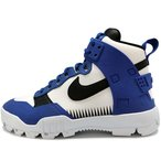 NIKELAB x UNDERCOVER SFB JUNGLE DUNK WHITE/BLACK/GAME ROYAL ナイキラボ アンダーカバー ジャングルダンク 910092-100
