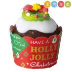 クリスマス2016 マフィンカップ マフィン型 ハロウィン ベーキングカップ 紙製 焼型 ケーキカップ お菓子 手作り 製菓用品 ミニペットマフィン 25枚入 ジョリー