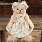 Settler Bears セトラベアーズ 可愛いハンドメイドテディベアIMOGEN インモージョン テディベア/テディベア ぬいぐるみ/ぬいぐるみ くま