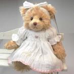 Settler Bears セトラベアーズ 可愛いハンドメイドテディベアpamelaパメラ テディベア/テディベア ぬいぐるみ/ぬいぐるみ くま