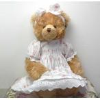 Settler Bears セトラベアーズバレエ衣装のハンドメイドテディベア tracey テディベア/テディベア ぬいぐるみ/ぬいぐるみ くま