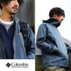 フロックスジャケット マウンテンパーカー ジャケット オムニシールド リップストップ ベーシック (コロンビア) Columbia