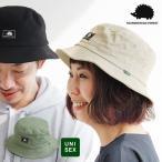 SCANDINAVIAN FOREST バスケットハット バケットハット 帽子 ワンポイント コットン カジュアル レディース メンズ 春 フリーサイズ