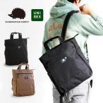 SCANDINAVIAN FOREST トートバッグ リュック 2WAY BAG かばん 鞄 ワンポイント ポリエステル レディース メンズ カジュアル