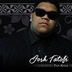 Pua Kiele - Josh Tatofi プア・キエレ ジョシュ・タトフィ 【メール便可】