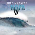 Surf Madness Hapa ハパ メール便可