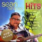 Sean Na'auao Hot Hits Sean Na'auao ショーン ナアウアオ サイン入り ハワイアンCD メール便可