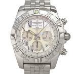 ブライトリング クロノマット44 ローマン・エディション 腕時計 BREITLING