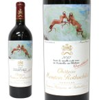 Paz work ch mouton rothschild 2012