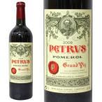 シャトー ペトリュス[2008年]750ml 箱なし(赤ワイン・フランス)
