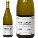 モンラッシェ DRC [2012年] 750ml 正規品・箱なし(白ワイン・フランス)