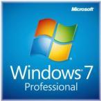 Windows7 Professional 32bit SP1 DSP 日本語 【ゆうメール / 送 料無料】