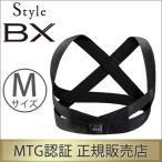 MTG BS-BX2234-M ブラック Style BX 姿勢調整バンドMサイズ