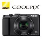 ニコン デジタルカメラ COOLPIX A900 デジカメ コンデジ COOLPIX-A900-BK ブラック