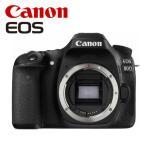 CANON デジタル一眼レフ EOS 80D ボディ EOS80D