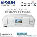 エプソン カラリオ A3 インクジェットプリンター 多機能モデル 6色 EP-979A3