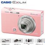 ショッピングHIGH カシオ デジタルカメラ HIGH SPEED EXILIM EX-ZR70 エクシリム EX-ZR70PK ピンク