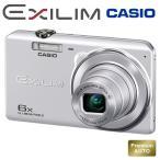 カシオ デジタルカメラ STANDARD EXILIM EX-ZS29 エクシリム デジカメ コンデジ EX-ZS29SR シルバー