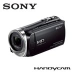 SONY デジタルビデオカメラ ハンディカム デジタルHD 32GB HDR-CX485-B ブラック