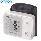 オムロン 手首式血圧計 自動血圧計 HEM-6121