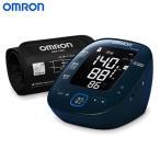 オムロン 上腕式血圧計 HEM-7281T ダークネイビー