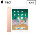 Apple iPad 9.7インチ Retinaディスプレイ Wi-Fiモデル 32GB MRJN2J/A ゴールド MRJN2JA 2018年春モデル