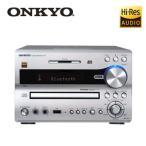 ONKYO コンパクトオーディオシステム CD/SD/USBレシーバー センター部単品モデル ハイレゾ対応 オンキヨー NFR-9TX