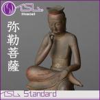 ショッピング仏像 イSム Standard 弥勒菩薩 みろくぼさつ 仏像フィギュア イスム Standard-003012