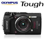 【即納】オリンパス コンパクトデジタルカメラ Tough TG-5 TG-5-BLK ブラック