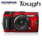 【即納】オリンパス コンパクトデジタルカメラ Tough TG-5 TG-5-RED レッド