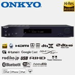 ONKYO オンキヨー TX-L50B 5.1ch AVアンプ AVレシーバー TX-L50