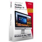 【在庫目安:僅少】パラレルス  PD14-BX1-CUP-FU-JP Parallels Desktop 14 Retail Box Com Upg JP (乗り換え)