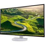 【在庫目安:お取り寄せ】Acer 31.5型ワイド液晶ディスプレイ ER320HQwmidx (半光沢/ 1920x1080/ IPS/ 250cd/ 1000:1/ 4ms/ ホワイト/ ミニD-S…