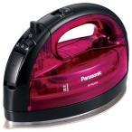 【在庫目安:お取り寄せ】Panasonic  NI-WL404-P コードレススチームアイロン (ピンク)