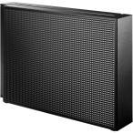 アイ・オー・データ機器 外けハードディスク 3TB USB3.0/2.0対応 ブラック EX-HD3CZ