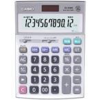 【在庫目安:お取り寄せ】 CASIO DS-20WK 実務電卓 12桁 検算機能付き デスクタイプ